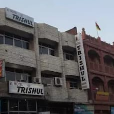 Hotel Trishul, Haridwar
