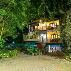 Haritagiri Hotel & Ayurvedic Village, Wayanad