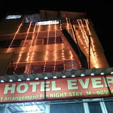 Hotel Everest, Kalka