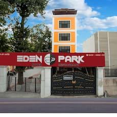 Eden Park Hotel, Pondicherry