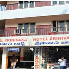 Hotel Srinivasa, Tirupati