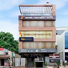 Hotel Grand Continent JP Nagar, Bangalore
