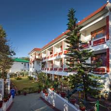 Hotel Maya Regency Bhimtal, Bhimtal