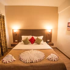 Hotels in Varanasi - 524 Varanasi Hotels Starting @ ₹299