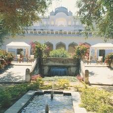 Samode Bagh, Jaipur