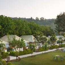 Corbett Woods Resort, Corbett