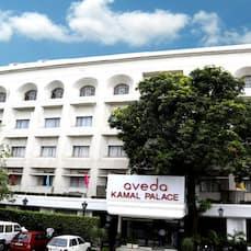Aveda Kamal Palace, Jalandhar