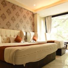 Hotel Heritage Inn - Varanasi, Varanasi