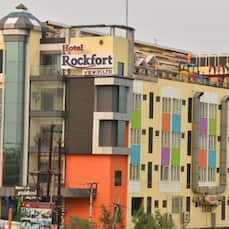 Hotel Rockfort View Pvt Ltd, Trichy