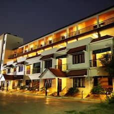 Seagate Church View Resort, Velankanni