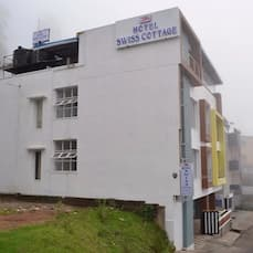 Hotel Swiss Cottage, Kodaikanal