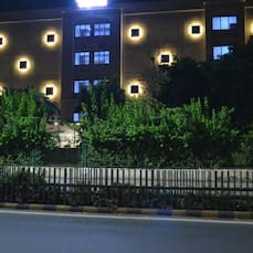 Hotel Ashray Inn Express, Ahmedabad