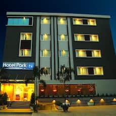 Hotel Park N, Vijayawada