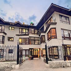 Hotel Fifth Season, Pahalgam