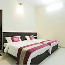 Hotel Prathiba Heritage, Thiruvananthapuram