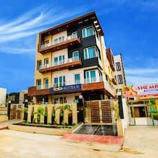 Hotel Merriment Sector 70, Noida