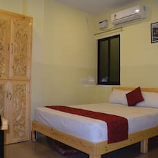 Chaplin Hotel, Pondicherry