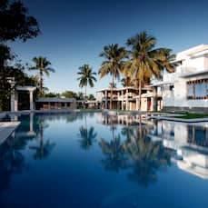 Heritage Resort Hampi, Hampi