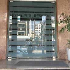 Hotel R.B Residency, Surat