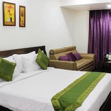 Treebo Indralok Inn, Lonavala