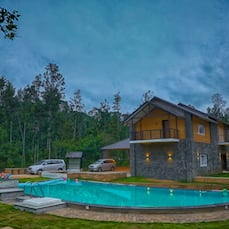 Yellow Lake Resorts & Spa by MYST, Yercaud