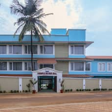 18 Treebo Hotels In Goa Book Hotels Room Online 1347 Flat 50