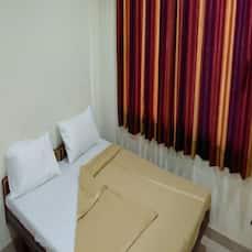 Hotel Golden, Palanpur