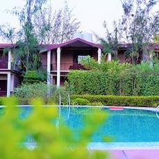 Alaya Resort & Spa by Parfait, Corbett