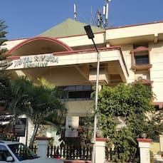 Hotel Riviera Executive, Aurangabad