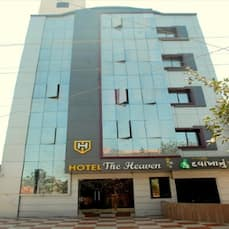Hotel Sky Stays Heaven, Dwarka