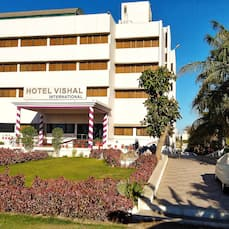 Hotel Vishal International, Jamnagar