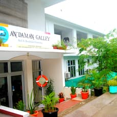 Andaman Galley, Port Blair