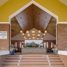 Swosti Chilika Resort, Ganjam