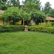 V Resorts Kanha, Kanha