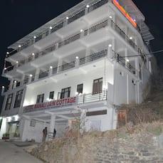 Mi Jain Cottage In