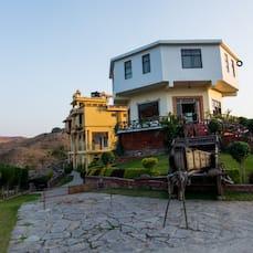 V Resorts Lake Alpi Kumbhalghar, Kumbhalgarh