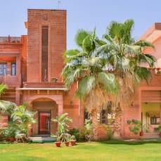Treebo The Marwar Hotel & Gardens, Jodhpur