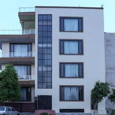 Treebo Sswag 18, Noida