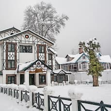 Lemon Tree Hotel, Srinagar, Srinagar