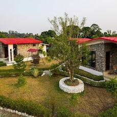 V Resorts Kotabagh, Corbett