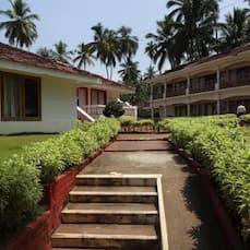 Hotel Samudra (KTDC), Kovalam