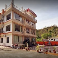 Chanakya Resort, Rishikesh