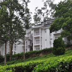 Joys Resort, Munnar