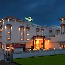 Lemon Tree Hotel, Coimbatore, Coimbatore