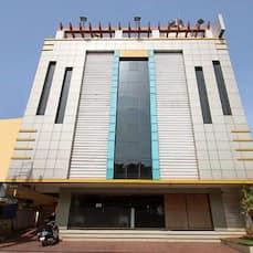 Balaji Grand, Kakinada