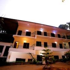 Spice Jungle Resort, Munnar