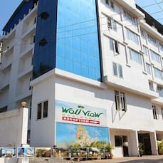Hotel Well View Residency, Kannur