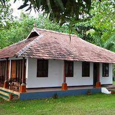 Saro Lake County, Kumarakom