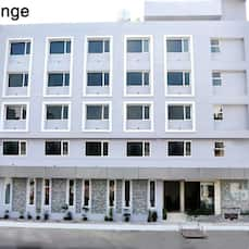 Arka - The Business Hotel, Kakinada