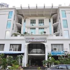 Hotel Vytla Residency, Vizianagaram